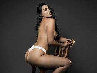 Nude naked livejasmine AllishaCoral