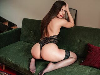 Camshow pictures real AriahDevon
