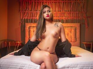 Live anal nude HanneKroes